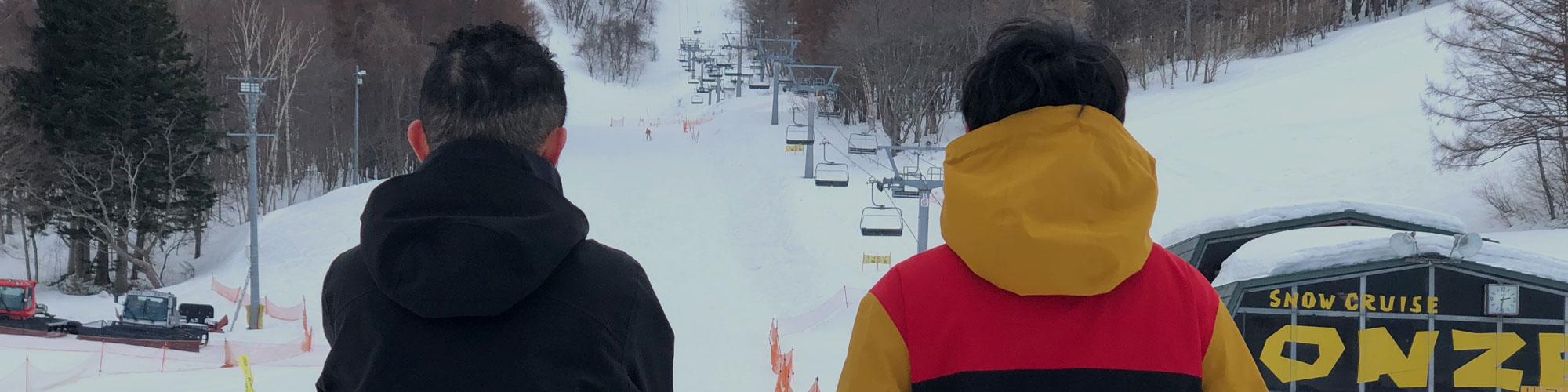 極寒に挑む男達 今季のスノボウェアは一体どれくらい暖かいのか!?